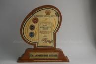 Awards & Momentos