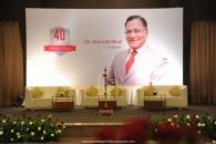 Book Launch - Dr. Anirudh Shah 'A Memoir'