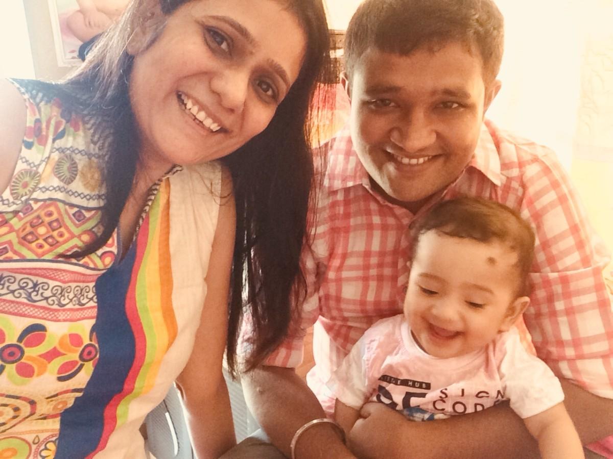 Mira & Akash Magiya