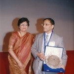 With 1st Puranchand Gupta Gold Medal (2)