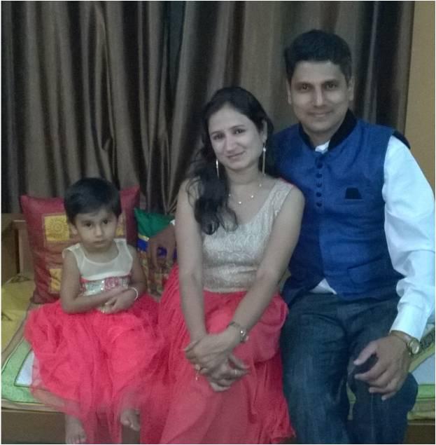 Bhavik & Dipti Shastri